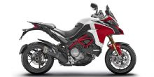 Multistrada 1260 Pikes Peak ('18-) Full Kit